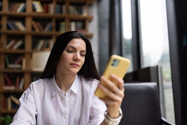 Meeting singles online originally